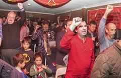 OctRev2016_039 (Communist Party of Great Britain(Marxist-Leninist)) Tags: cpgbmloctoberrevolutioncelebration2016 octoberrevolution 1917 saklatvalahall dominionroad southall cpgbml communist dprkembassyminister kimsonggi laopeoplesdemocraticrepublicambassadorsayakanesisouvong cubanembassyambassadorteresitavicentesotolongo counsellorjorgeluisgarcia venezuelanrepresentatives marcosgarcíafirstsecretary counsellorhelenamenendez venezuela harpalbrar jvpspeakerindunilwijenayke democraticpeoplesrepublicofkorea northkorea revolution cuba ranjeetbrar paulcooper jackson gerrymaclochiainnformerpowirishtroubles marxist socialism stalin mao marx lenin imperalism captalism bourgeois bourgeoisie workingclass proletariat cadre propaganda lalkar redyouth proletarian china russia ussr syria iraq iran usa britain natoalliance ukraine palestine zionism stalingrado'neill
