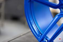 Vossen Forged HC Series - HC-1 - Biscayne Blue - 48822 - © Vossen Wheels 2017 - 1003 (VossenWheels) Tags: biscayneblue forged forgedwheels hc hcseries hc1 madeinmiami madeinusa polished vossen vossenforged vossenforgedwheels vossenwheels wheels ©vossenforged2017