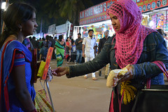 Empowered woman (Rockingfire kumar) Tags: numaish hyderabad telangana cityofpearls exhibition funfair mela fair leisure allindiaindustrialexhibition streetphotography streetphotographs street streets tourism telanganatourism evening variety varietyies capitalcity capitalcityoftelangana travel traveller hyderabadstreets streetsofhyderabad streetsofindia indianstreets indians metrocity multicultural numaish2017 rockingfirekumar rockingfire kumar empowered empowermentofwoman womanempowerment indianwoman blind example inspiring selfsustaining incensesticks woman lady female girl youth young people workingwoman nampally nampallyexhibition india travelling