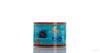 The office cookie jar. (Alex-de-Haas) Tags: cookiejar jar koektrommel product productphotography productfotografie reflection relfectie stilllife stilleven trommel white whitebackground wit witteachtergrond