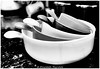 Day 15 (lizzieisdizzy) Tags: bowl bowls set dof depthoffeild utensils pots plastic container food liquid chromatic
