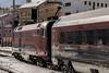 Railjet Taurus (The Rail Net) Tags: railet öbb innsbruck österreich austria bahnhof railway rail train taurus