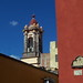 Templo de la Inmaculada Concepcion (Las Monjas)