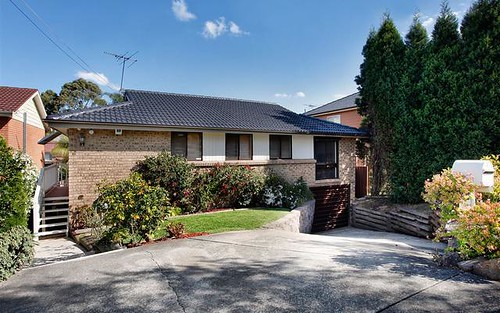 69 Cowley Crescent, Prospect NSW 2148