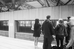 20170118-LeicaMD-C50-L1009238 (Eternal-Ray) Tags: leica md typ262 台中高鐵站 高鐵 snapshot blackwhite bw street canon l39 50mm f14