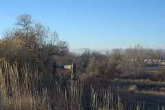 Foothills (KsCattails) Tags: colorado foothills ftcollins kscattails landscape mountains plains rocky rural winter