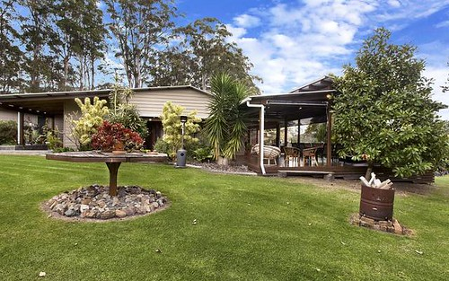 261 Mardells Road, Bucca NSW 2450
