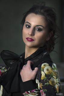 Carmen retrato