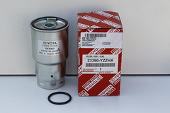 23390-YZZHA Toyota Fuel Filter (EmilasLex) Tags: filtru carburant motorina diesel toyota 23390yzzha denso hu1861006820 1861006820 made hungary 08t01275 genuine parts motor corporation oe16572522 canon eos 5d mark iii ef100mm f28l macro is usm filtro carburante kraftstofffilter filtre à de combustible combustível filtr paliwa топливный фильтр 燃料フィルター