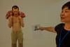 DSCF7037 (amsfrank) Tags: singapore gillman barracks art sam jinks