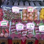 Sea Food in Niigata