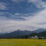 Japanische Alpen, Niigata