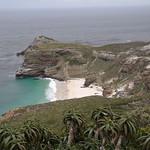Cape Point, Südafrika