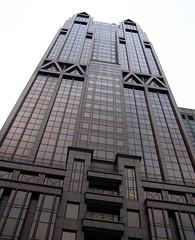 ANZ World Headquarters, Melbourne (Oriolus84) Tags: city building tower architecture skyscraper office australia melbourne victoria highrise cbd anzbank 100queenstreet anzworldheadquarters
