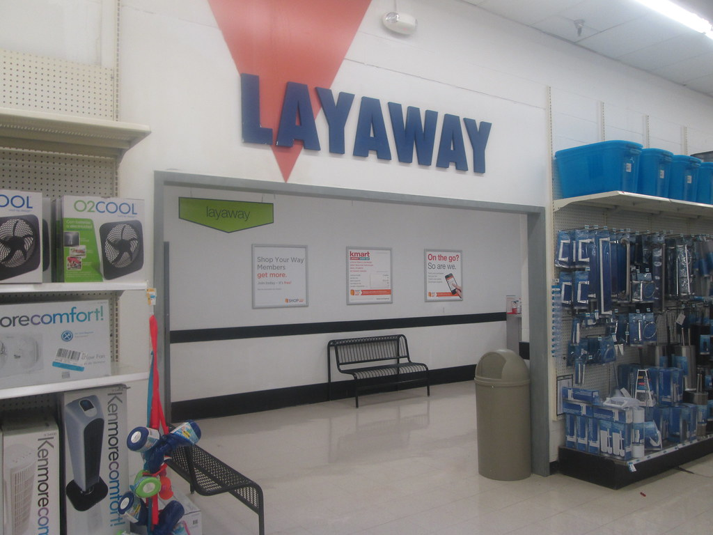 The World's Best Photos of kmart and layaway - Flickr Hive ... - photo#47