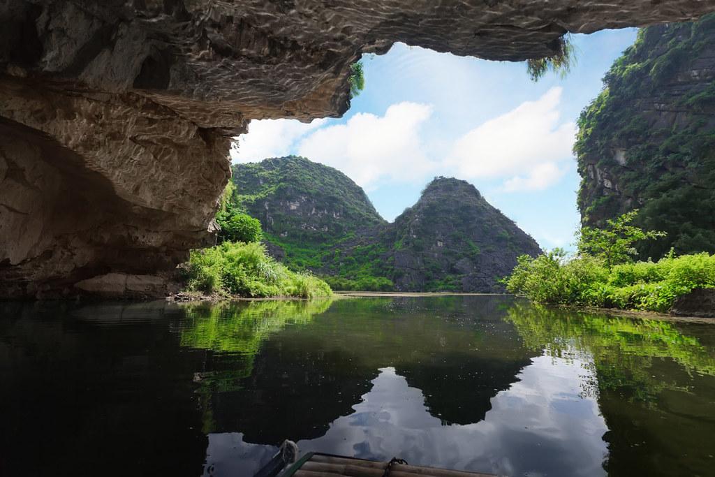 Phong Nha - Kẻ Bàng