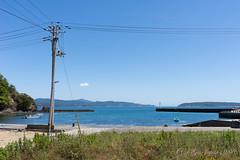 (GenJapan1986) Tags: sea sky japan landscape island pacificocean    miyagi    2015     tashirojima nikond610
