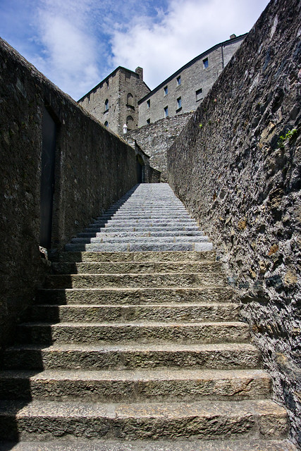 Castelgrande 1