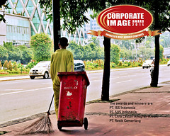 Jakarta Cleaning (CleaningAsia.com) Tags: corporate image award
