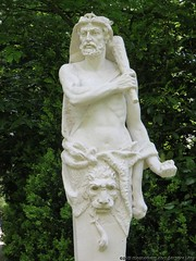 IMG_9691 (SandyEm) Tags: statuary nationaltrust cambridgeshire angleseyabbey gardenstatuary 10may2015
