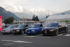 04.07.2015 Swiss Alps Tour (www.audisport.ch) Tags: alps heritage tour swiss lifestyle audi rallye touristique 2015 ascs audisportch