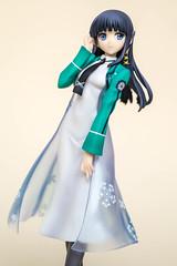 Shiba Miyuki by MegaHouse (~ Lavras ~) Tags: no figure miyuki shiba megahouse koukou mahouka rettousei