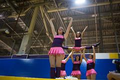 IMG_6948.jpg (gorelikspb) Tags: jump trampoline прыжки батут черлидеры cheerleadergirls