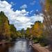 An Autumn Afternoon in Estes Park