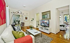 3/33 Palmerston Street, Vaucluse NSW