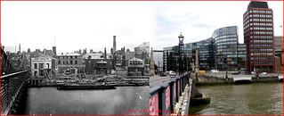 Lambeth Bridge`1866-2015