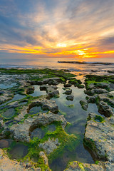 Un nuevo da (Lourdes Santos Bajo) Tags: sunrise cabo alicante amanecer mediterrneo torrevieja cabocervera lourdessb lourdessantos lourdessantosbajo