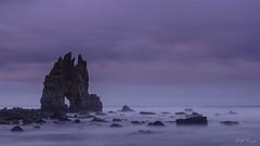 Portizuelo (A. del Campo) Tags: nikon naturaleza nikkor nikond7000 nature nubes naturallight niebla fog mist rocas rocks cielo sky clouds mar marcantábrico longexposure landscape seascape largaexposición agua water sunset storm