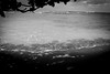 Copy of Kauai b&w31-2 (chiarina2016) Tags: kauai hawaii island beach monotone blackandwhite chiarinaloggia stormyseas waves trails hiking surf hanalei hanaleibeach sea ocean
