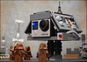 GONK_PRO #LEGO #STARWARS #GOPRO (Alan Rappa) Tags: afol gnk moc droid droids gopro gonk jawa lego legobricks legominifigures legophotography minifigs minifigures powerdroid sonya6300 starwars tweetme