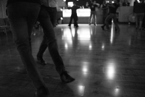 The dance floor ©  Still ePsiLoN