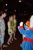Disney World 2016 (Elysia in Wonderland) Tags: disney world orlando florida elysia holiday 2016 magic kingdom mickeys very merry christmas party meet greet character meeting scrooge mcduck donald duck pete lucy