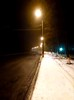 The streets lamps Ternopil. (volodyainteres) Tags: street snow winter lamp landscape nature christmas light night city freeze white december tree frost blue wintry beauty falling park weather background evening cold old beautiful snowy cool sky outdoor scene snowflake season lantern snowlandscape