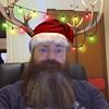 Bah Humbug (CubOz) Tags: xmas silly humour beard
