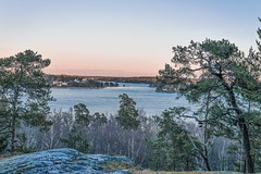 Lappis Sweden Stockholm (iluxionlabs) Tags: sweden stockholm hdr sea landscape nature