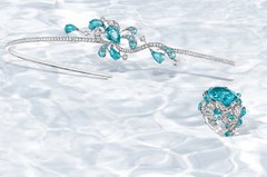 تألقي بالمجوهرات الجديدة بصيحة الأزرق الفاتح لإطلالات ناعمة في ربيع 2017 (Arab.Lady) Tags: تألقي بالمجوهرات الجديدة بصيحة الأزرق الفاتح لإطلالات ناعمة في ربيع 2017