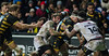 Rugby is a brutal and emotional game (davidhowlett) Tags: toulouse rugby wasps coventry ricoh championscup