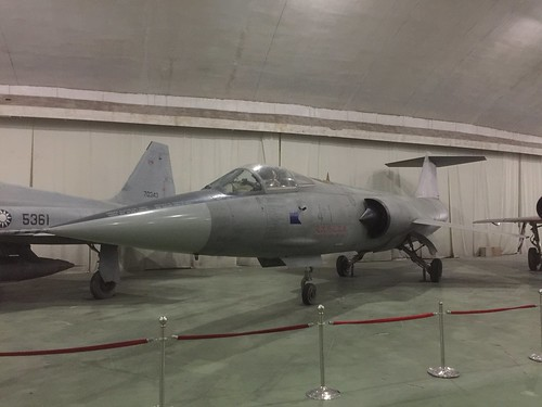 Italy MM6795, China Aviation Museum, Chinese, Xiaotangshan 30th October 2016