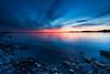 Beautiful Nantaket (terenciamichael) Tags: dusk dawn sea blue bluesky serene sky