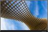 Seville - Metropol Parasol (François Leroy) Tags: françoisleroy espagne andalousie séville metropol parasol encarnacion structure bois champignon setas
