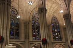 IMG_8249 (comtrag) Tags: newyorkcity stpatrickscathedral saintpatrickscathedral church christmas