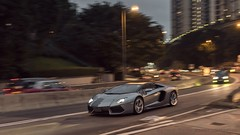 Lamborghini Aventador LP700-4 Roadster (Benny_chin) Tags: lamborghini aventador lp7004 roadster something under sunset innovative supercar speed sport superveloce dark diablo murcielago hong kong causeway bay v12 yellow fast for your eyes only performance panning pan power production design italy 65liter carbon fiber luxury maximum engine pirelli aluminum improved top gear aerodynamics pzeros nikon d750 車輛 汽車 戶外 賽車 體育 跑車 nikkor mm 輪胎 輪胎輞圈 worldcars