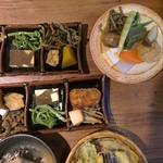 Essen auf Japanisch
