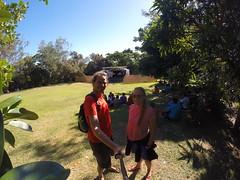 Photo de 14h - Salon du tourisme à Nouméa (Nouméa, Nouvelle-Calédonie) - 31.05.2014