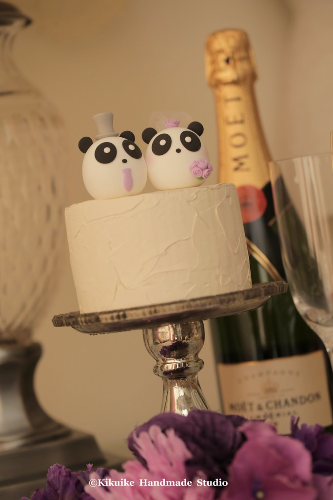 The World\'s Best Photos of panda and pandacaketopper - Flickr Hive Mind