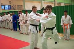 Gregor and Daniel